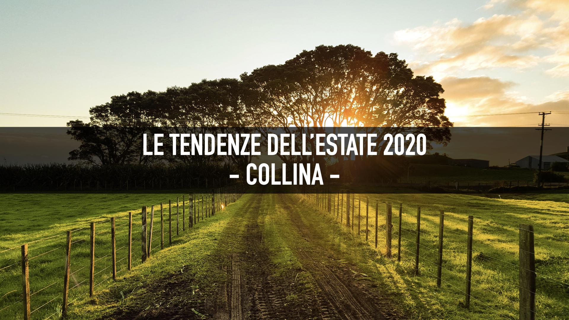 Estate 2020 - Collina